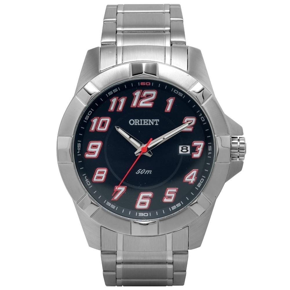 95d45b86d23 Relógio Orient Masculino Analogico Esportivo S2sx - Compre Agora ...