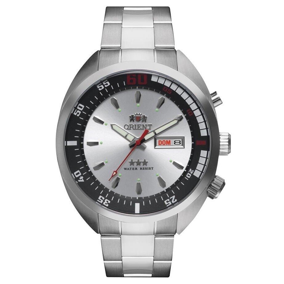 b4938987273 Relógio Orient Masculino Automático 469Ss059 S1Sx - Compre Agora ...