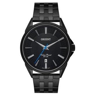 Relógio Orient Masculino Eternal Preto MPSS1022-P1PX