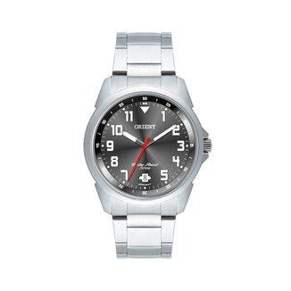 Relógio Orient Masculino Quartz Analógico