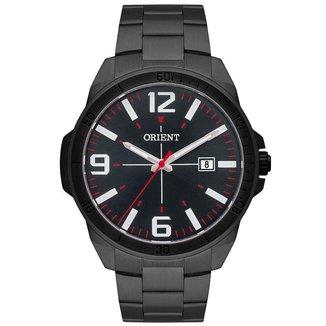 Relógio Orient Masculino Sport Preto MPSS1033-P2PX