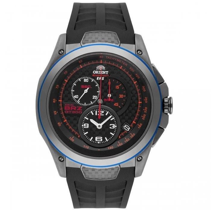 301c12e11ed Relógio Orient Speedtech SKT00003B0 - Compre Agora