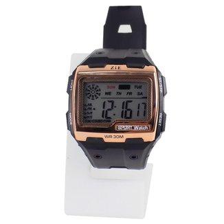 Relógio Orizom Digital Masculino
