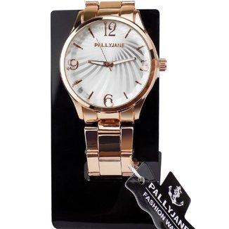 Relógio Orizom Female Feminino ( A Prova D'água )