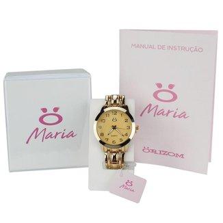 Relógio Orizom Girl Feminino