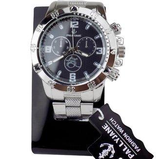 Relógio Orizom Man Masculino Adulto