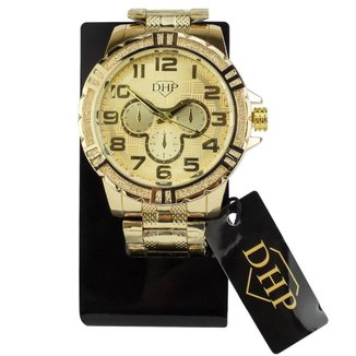Relógio Orizom Man Masculino