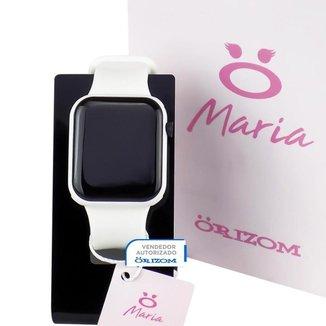 Relógio Orizom Maria Led Feminino (A Prova D'água)