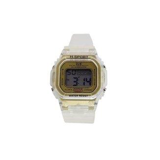 Relógio Orizom Sport Digital LED (a prova D'água)