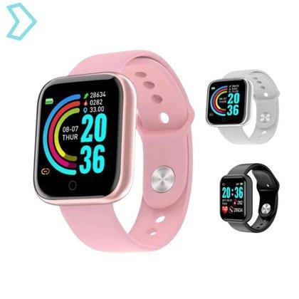Relógio Pisste Sport Smartwatch Inteligente Bluetooth Pedômetro Calorias