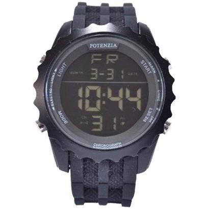 Relógio Potenzia Digital Running Esportivo À prova Dàgua