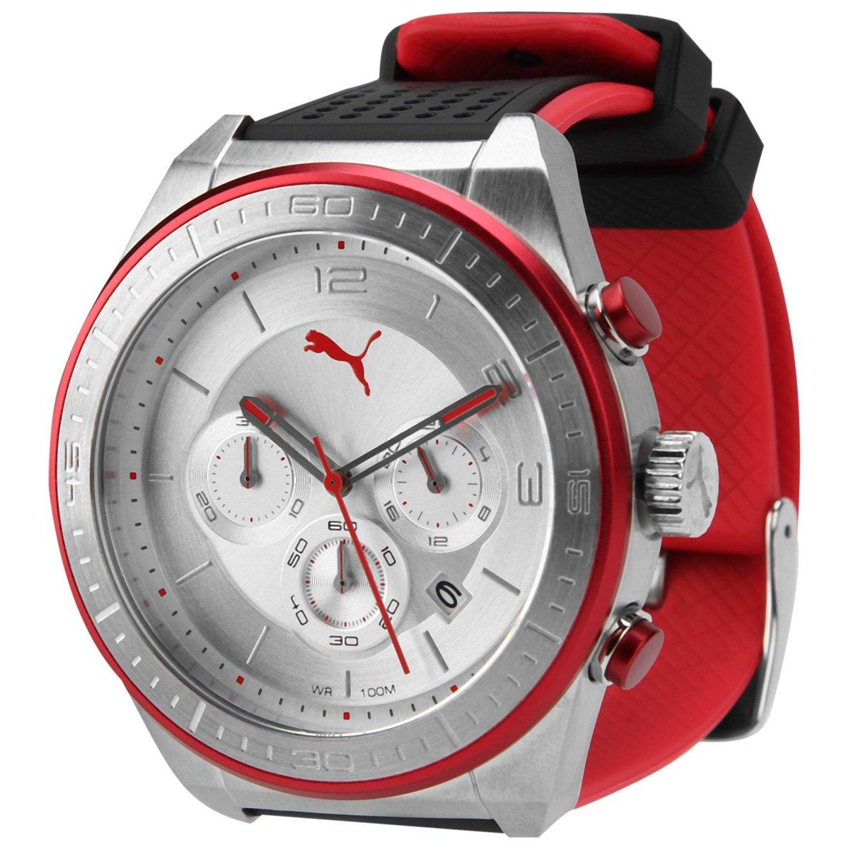 64ad142d2ac Relógio Puma Edge - Compre Agora