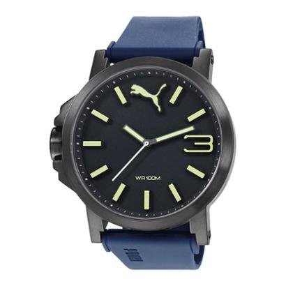 a1c3e911d96 Relógio Puma Ultrasize Explorer - Compre Agora