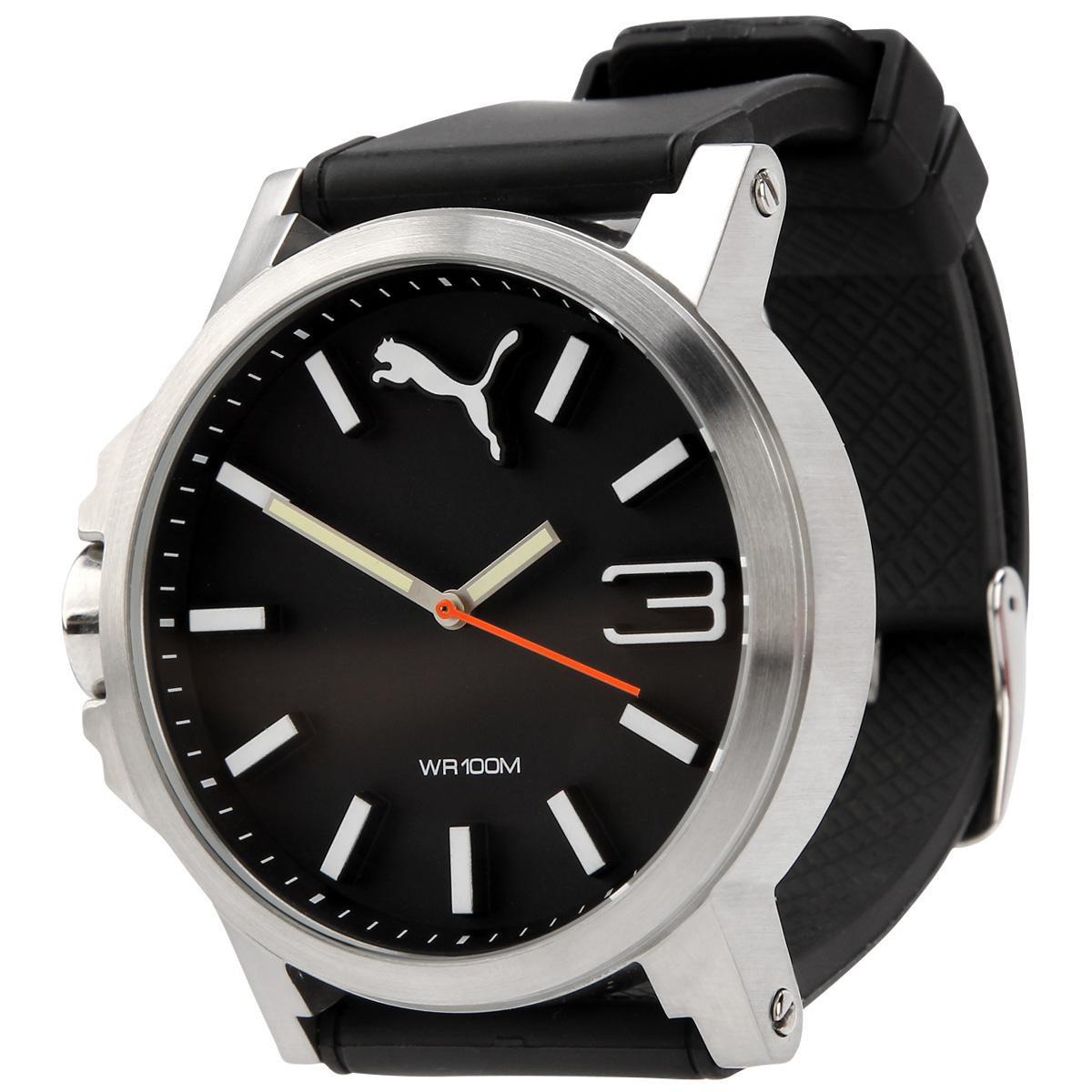 4f80c04d442 Relógio Puma Ultrasize - Compre Agora