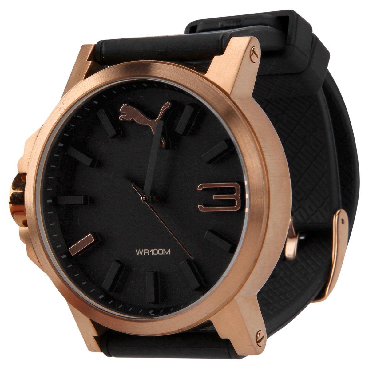2988825a3fa Relógio Puma Ultrasize - Compre Agora