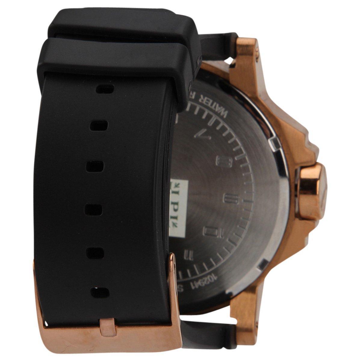 8387987a5de ... Relógio Puma Ultrasize - Preto+Cobre. OFERTAS  OPEC