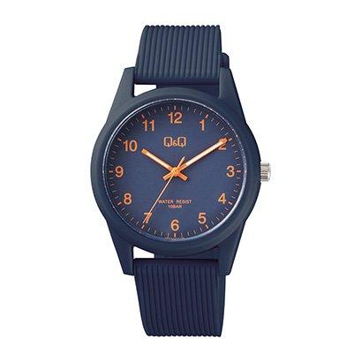 Relógio QQ De Pulso Análogico Básico VS12J012Y Masculino - Masculino