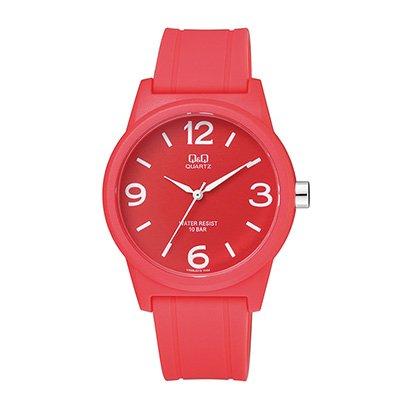 Relógio QQ De Pulso Analógico VR35J013Y Feminino - Feminino