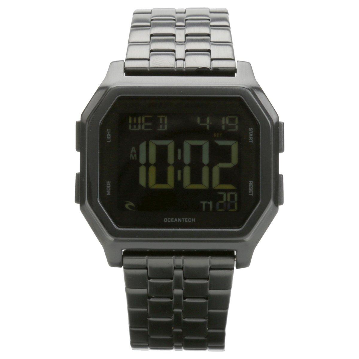 2d797826328 Relógio Rip Curl Atom Digital Midnight - Compre Agora