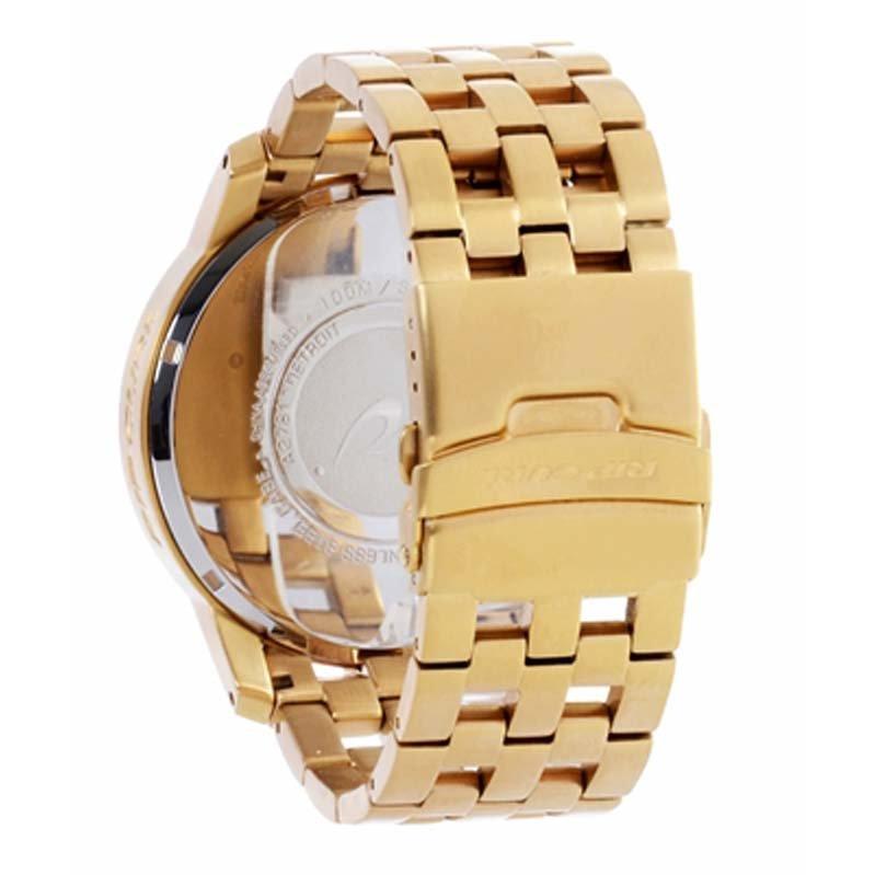 70c52199e72 Relógio Rip Curl Detroit Gold SSS Gold - Compre Agora