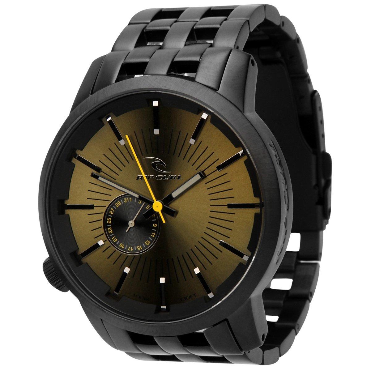 ed7185a55c6 Relógio Rip Curl Detroit - Compre Agora
