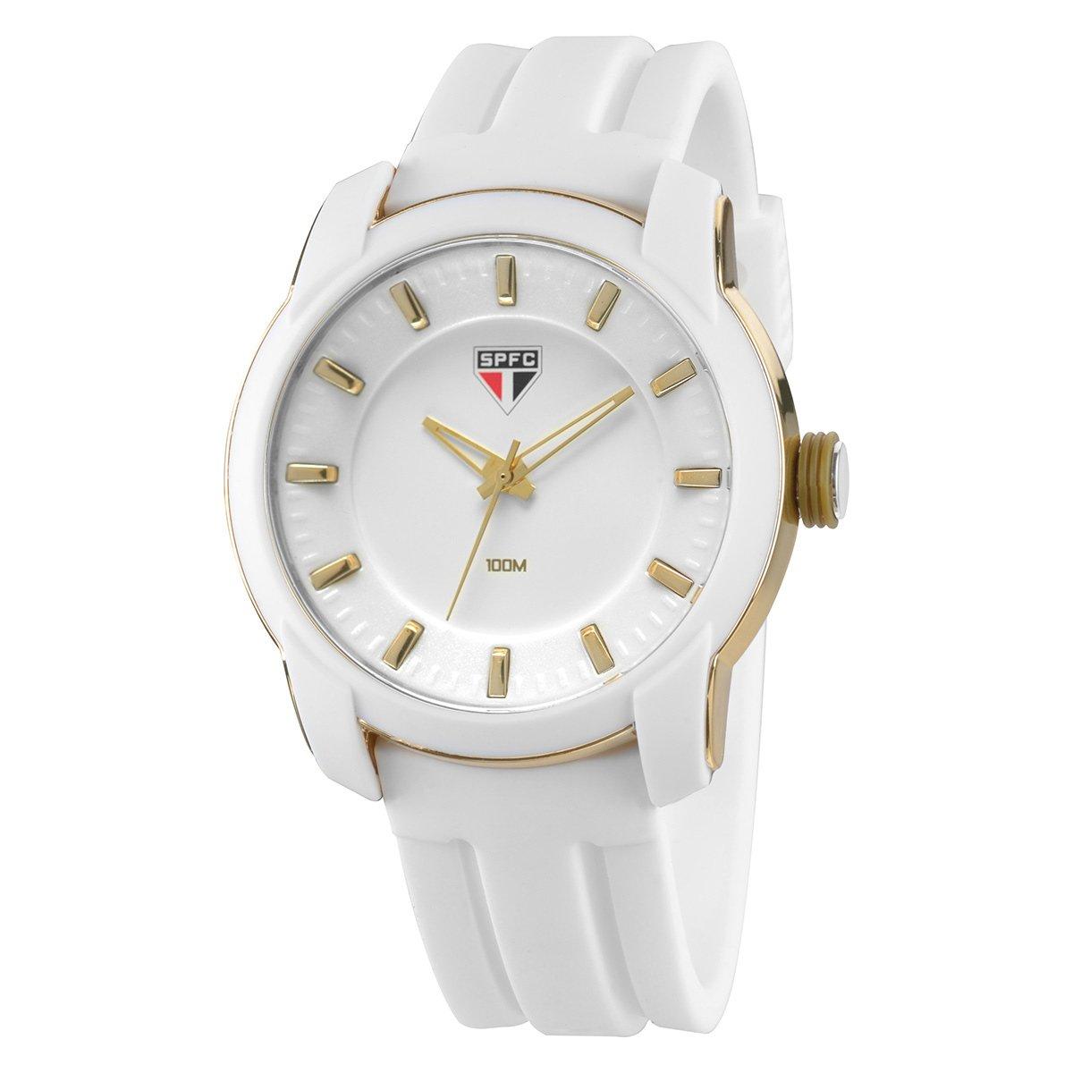 0e1d7880d7b Relógio São Paulo Analógico II Technos - Compre Agora