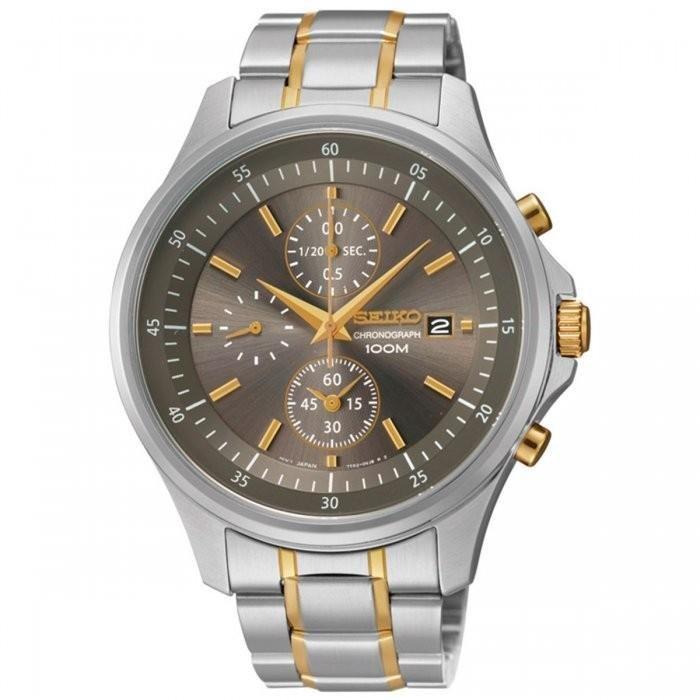 423d4167a27 Relógio Seiko Chronograph 7T92CM 5 - Compre Agora