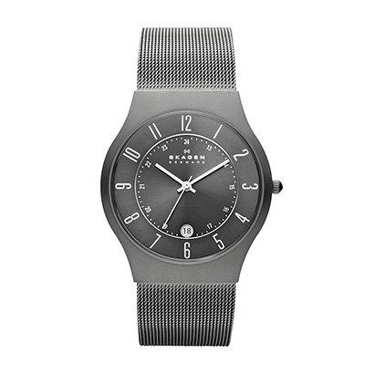 Relógio Skagen Analógico 233XLTTM Feminino - Feminino
