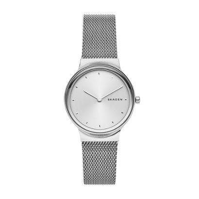 461eee458f5d3 Relógio Skagen Feminino Freja - SKW2705 1KN SKW2705 1KN - Prata - Compre  Agora