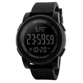 Relógio Skmei 1257 Preto Digital Masculino