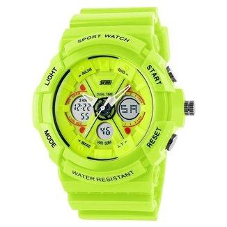 Relógio Skmei Anadigi 0966