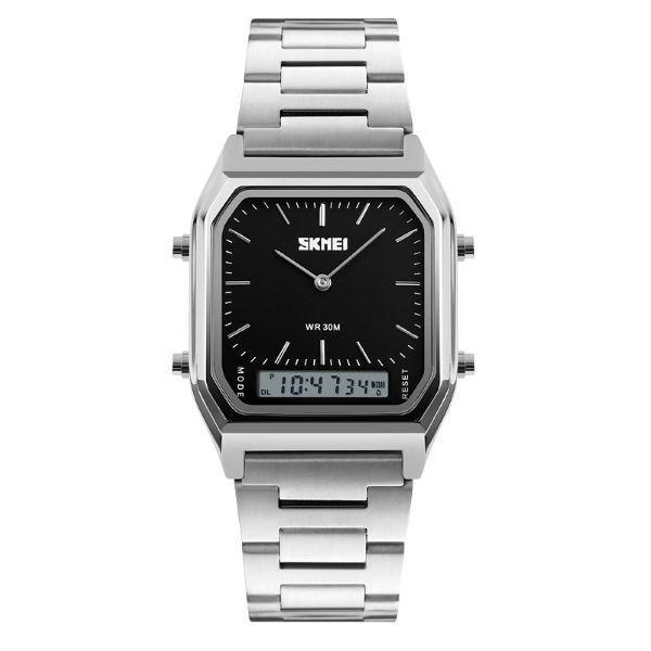 8ef9f131ddc Relógio Skmei Anadigi 1220 - Compre Agora