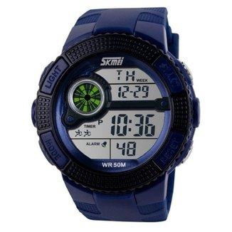 Relógio Skmei Digital 1027
