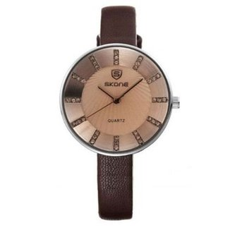 Relógio Skone Analógico 9250
