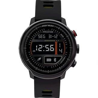 Relógio Smart Mormaii Evolution - MOL5AB8Y