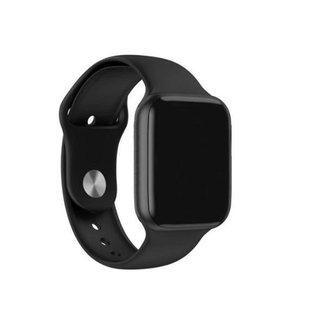 Relógio Smartwatch Bluetooth IWO 8 Lite Notificações Para Ios E Android -