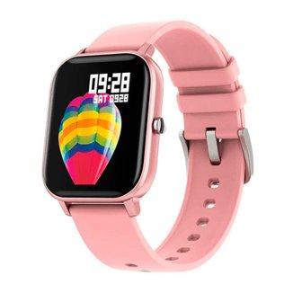 Relogio Smartwatch Fitgear Intense