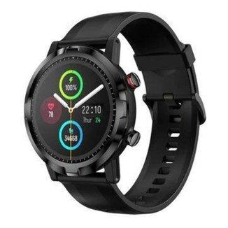 Relógio Smartwatch Haylou RT Ls05s Esporte Monitor Controle De Música