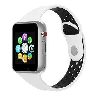Relógio SmartWatch Miwear M3 Notificações Pedômetro Calorias