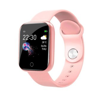 Relógio Smartwatch Redplace Inteligente