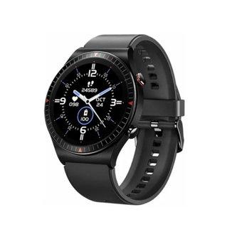 Relógio Smartwatch T7 Faz e Recebe Ligações Preto