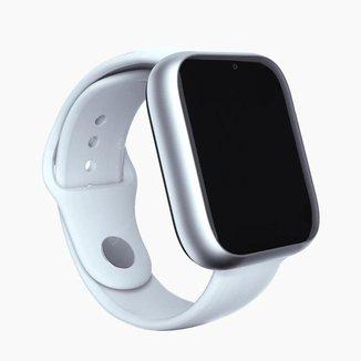 Relogio Smartwatch Z6 Bluetooth Camera Celular Chip Cartao Musica