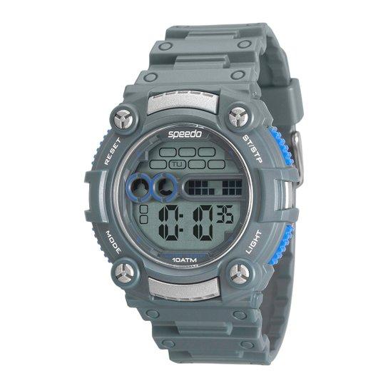 Relógio Speedo 80619G0EV - Cinza