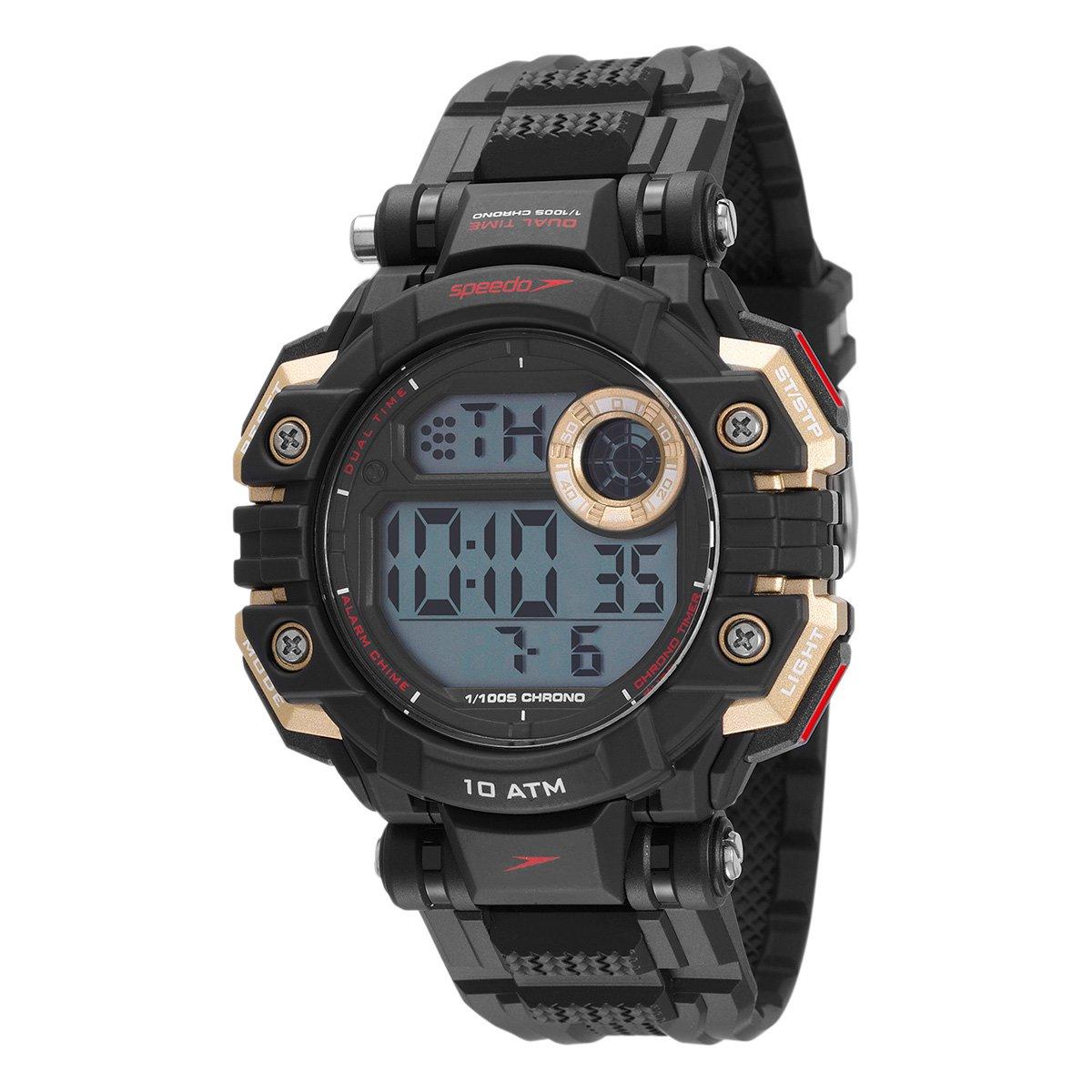 e09ce0252 Relógio Speedo 80624G0EVNP2 Masculino - Compre Agora