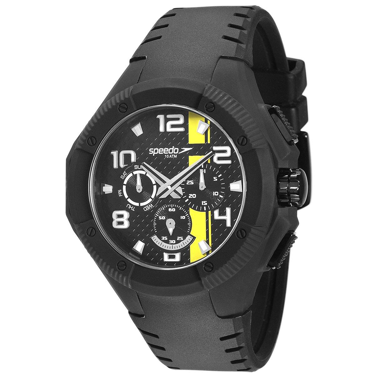 bd45252c6 Relógio Speedo Analógico c  Cronógrafo - Compre Agora