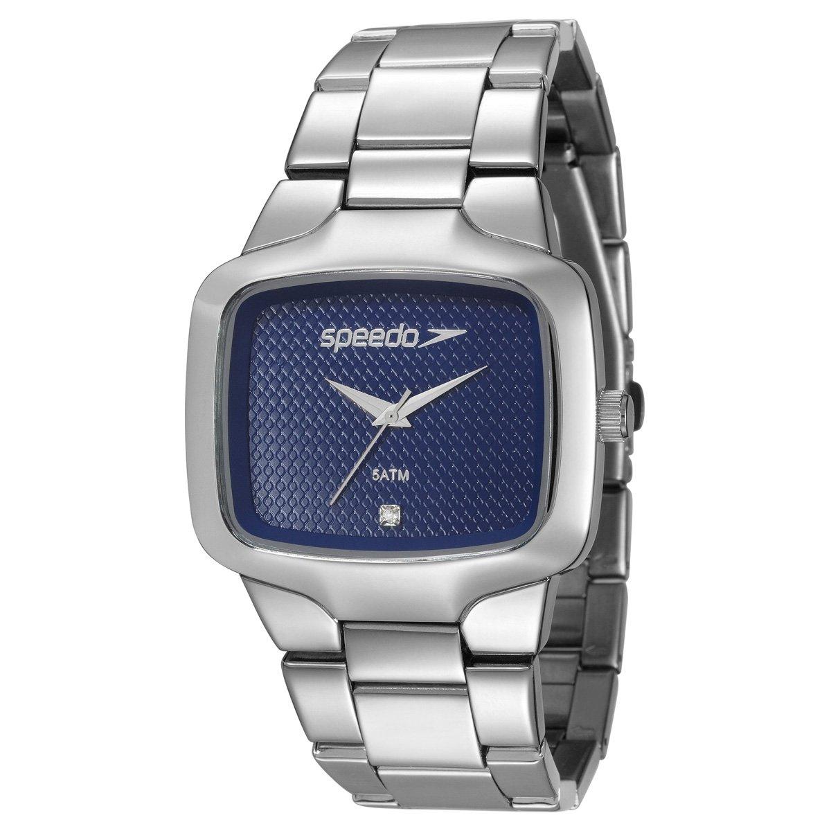 28c86788cff Relógio Speedo Analógico - Compre Agora