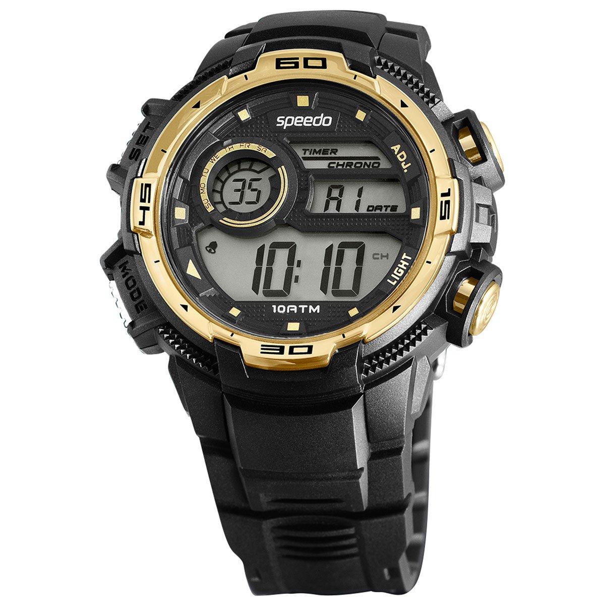 Relógio Speedo Digital 65079G0EVNP - Compre Agora  5938a34dcfc