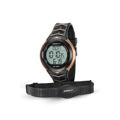 Relógio Speedo Digital Monitor Cardíaco 80621G0EVNP3 Masculino