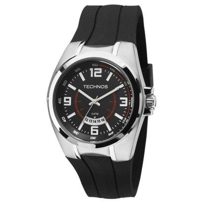 Relógio Technos 2115KTI/8R