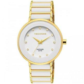 Relógio  Technos Elegance Ceramic 2035LMM/4B